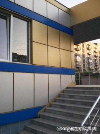 Фасады домов фото.
